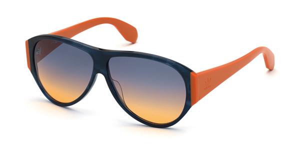 Очки Adidas Originals OR 0032 92W солнцезащитные купить