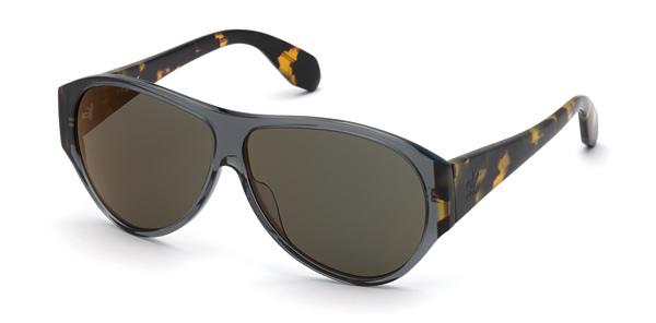 Очки Adidas Originals OR 0032 93Q солнцезащитные купить