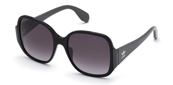 Очки Adidas Originals OR 0033 01B солнцезащитные купить