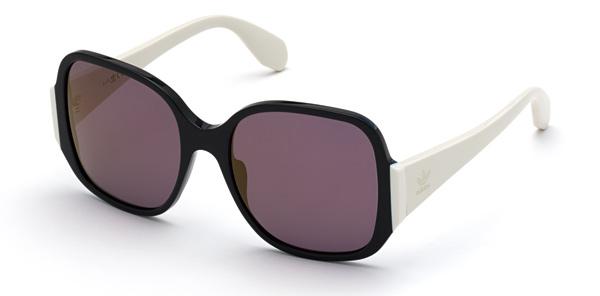 Очки Adidas Originals OR 0033 04G солнцезащитные купить