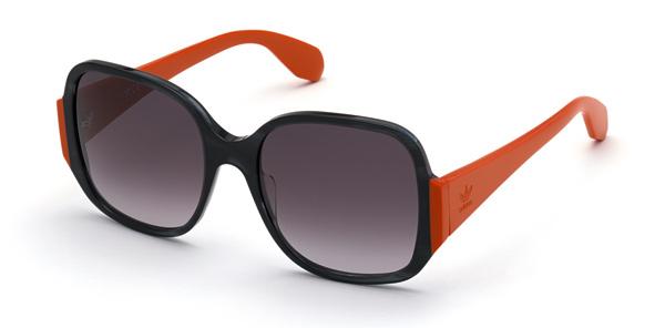 Очки Adidas Originals OR 0033 20B солнцезащитные купить