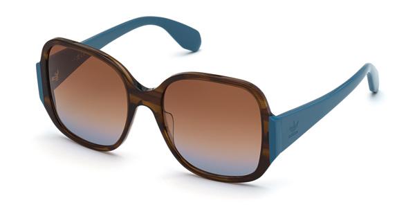 Очки Adidas Originals OR 0033 45F солнцезащитные купить