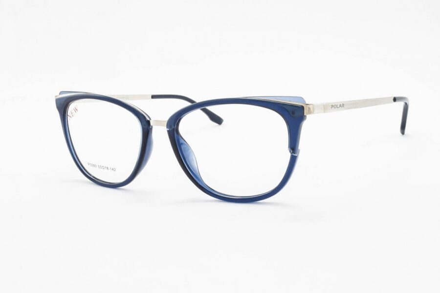 Очки POLAR FASHION P0093 C4 для зрения купить