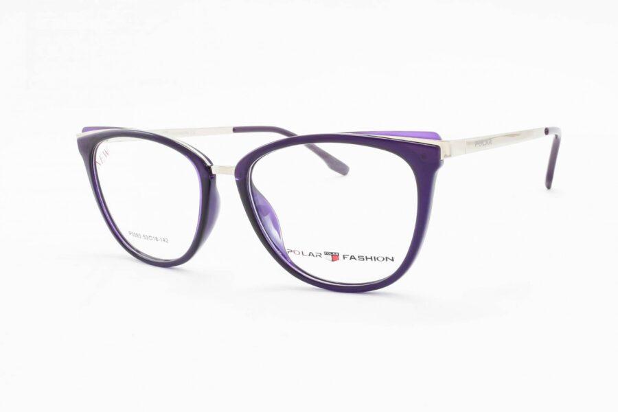 Очки POLAR FASHION P0093 C5 для зрения купить
