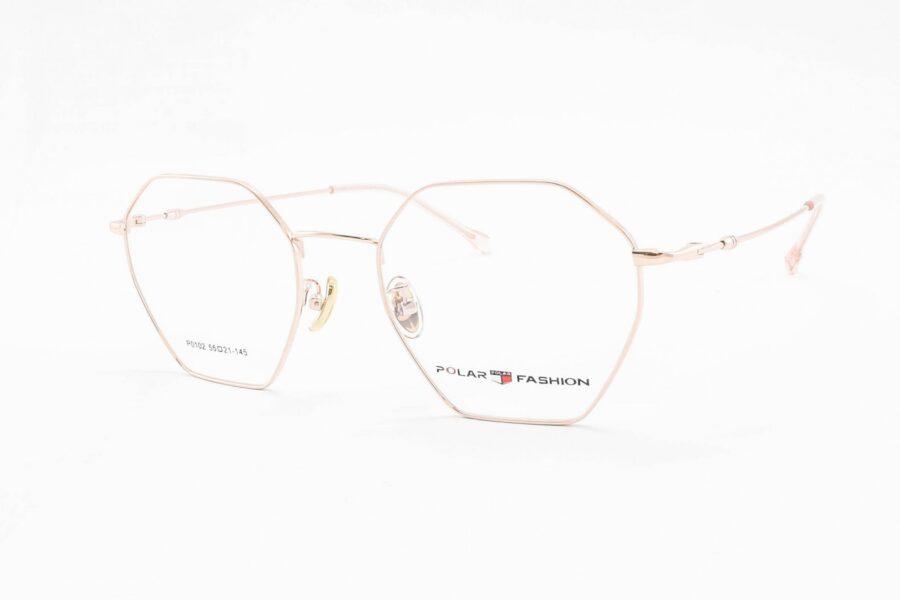 Очки POLAR FASHION P0102 C1 для зрения купить