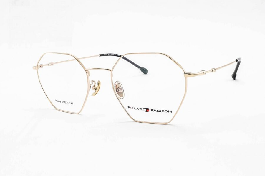 Очки POLAR FASHION P0102 C3 для зрения купить