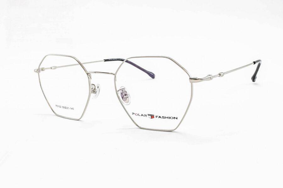 Очки POLAR FASHION P0102 C5 для зрения купить