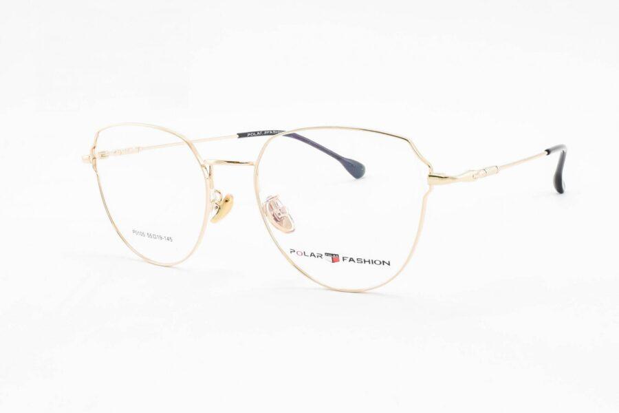 Очки POLAR FASHION P0105 C3 для зрения купить