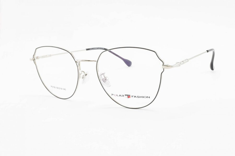 Очки POLAR FASHION P0105 C6 для зрения купить