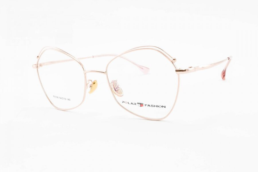 Очки POLAR FASHION P0106 C3 для зрения купить