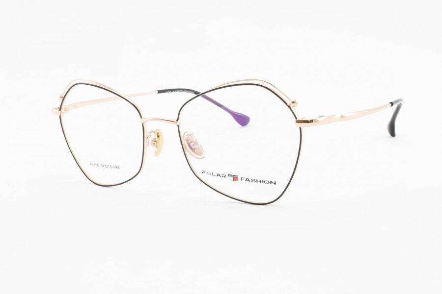 Очки POLAR FASHION P0106 C4 для зрения купить