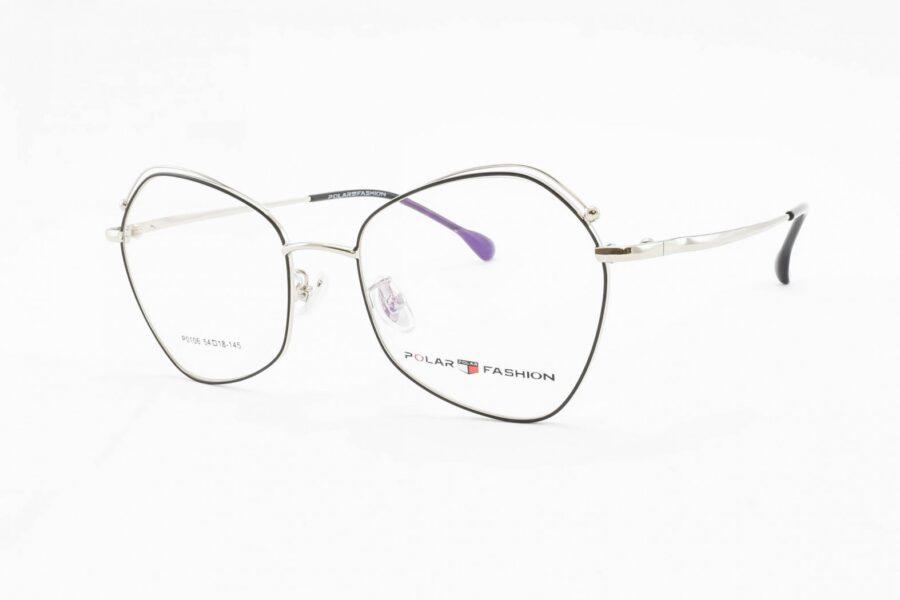 Очки POLAR FASHION P0106 C6 для зрения купить