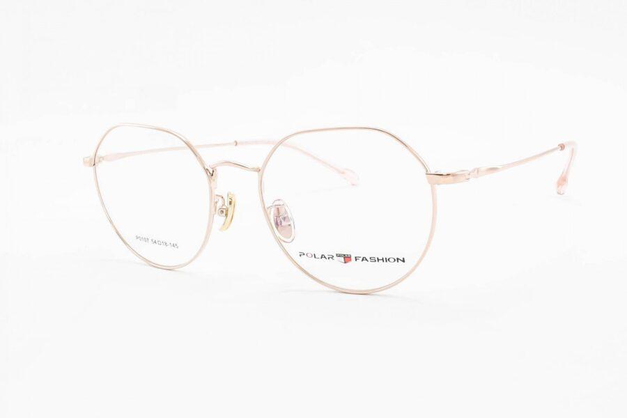 Очки POLAR FASHION P0107 C1 для зрения купить