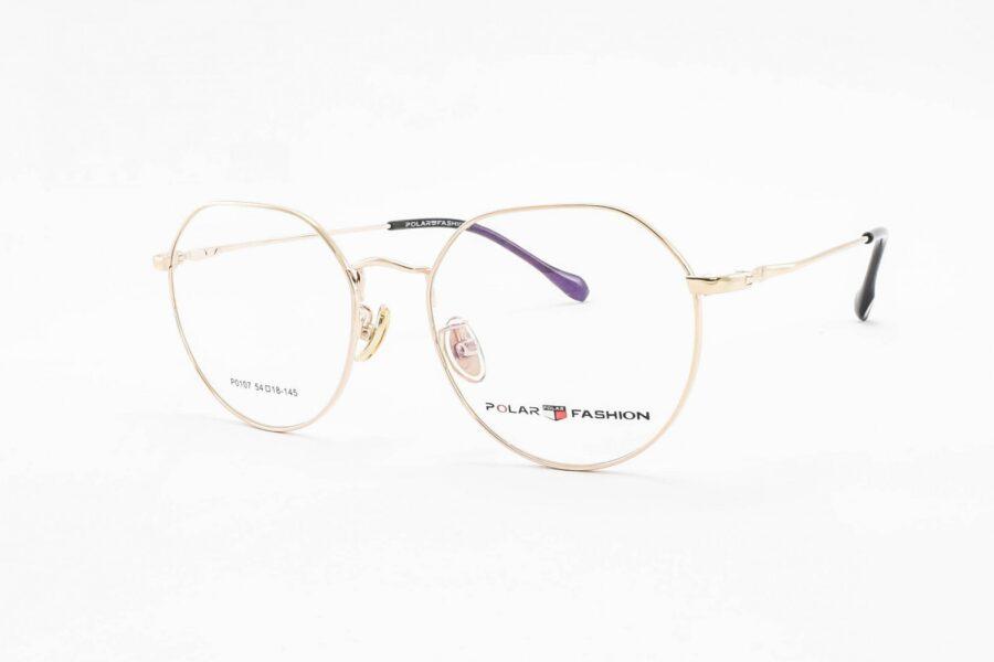 Очки POLAR FASHION P0107 C3 для зрения купить