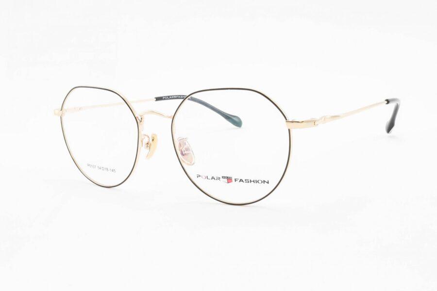 Очки POLAR FASHION P0107 C4 для зрения купить