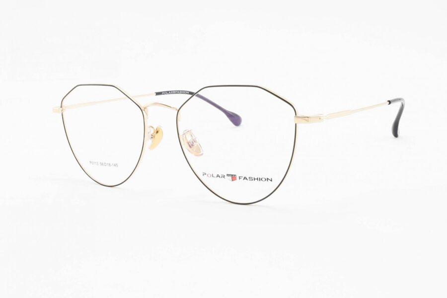Очки POLAR FASHION P0113 C4 для зрения купить