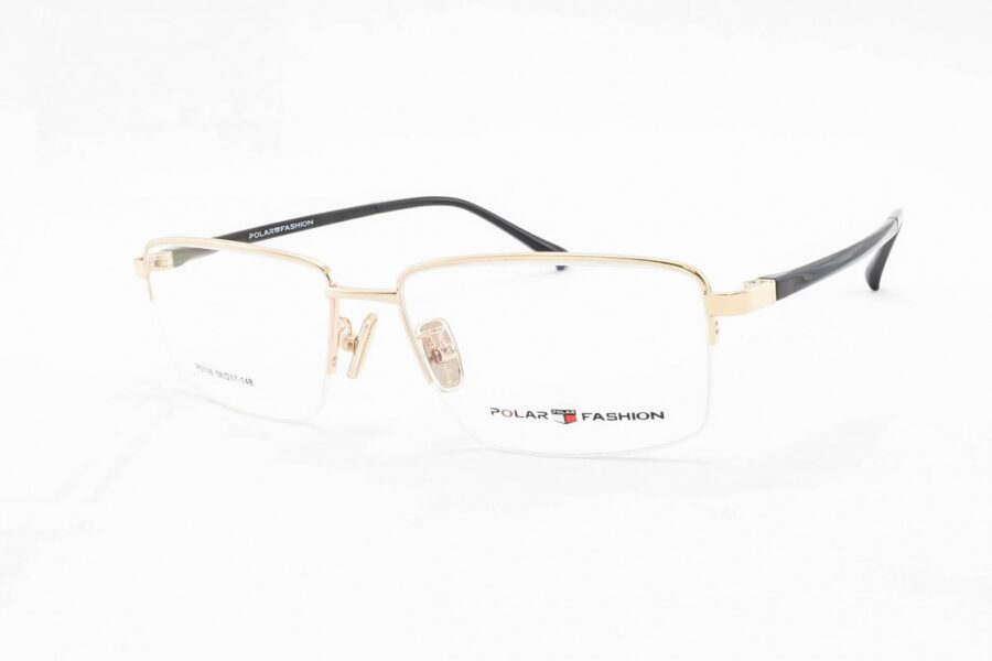 Очки POLAR FASHION P0116 C14 для зрения купить