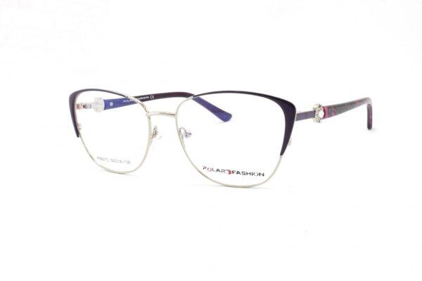 Очки POLAR FASHION P6601C C3 для зрения купить
