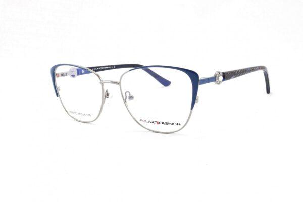 Очки POLAR FASHION P6601C C4 для зрения купить