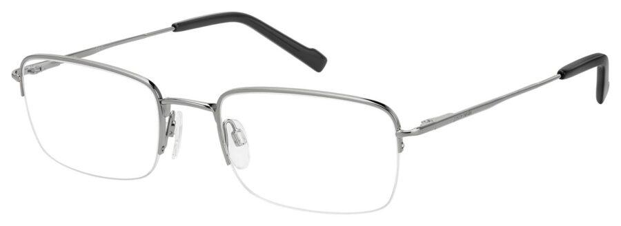 Очки PIERRE CARDIN P.C. 6857 RUTHENIUM для зрения купить