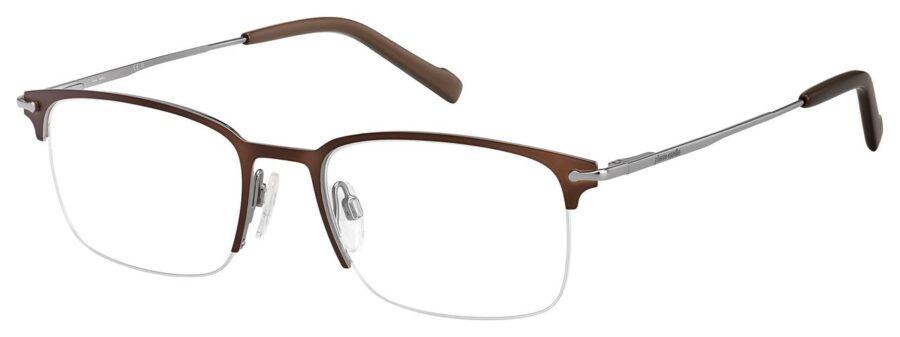 Очки PIERRE CARDIN P.C. 6858 BROWN для зрения купить