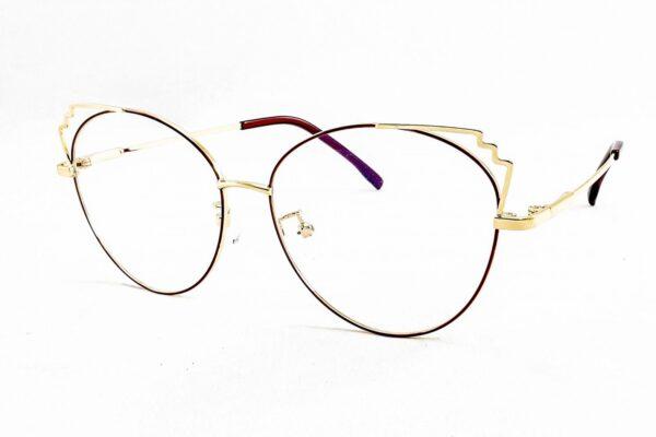 Очки NO NAME S10068 С91 для зрения купить