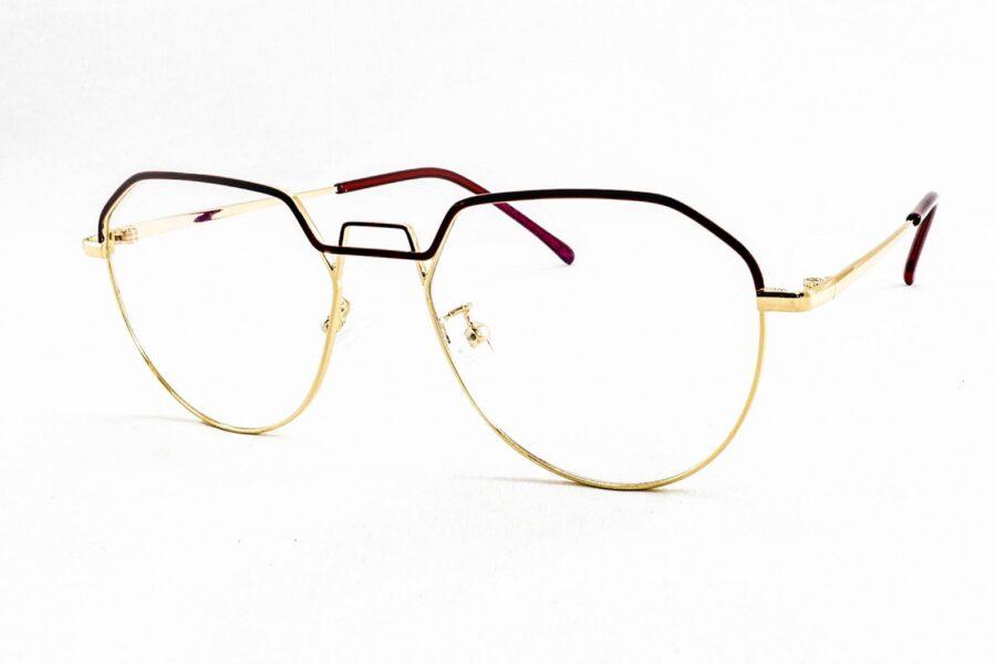 Очки NO NAME S18007 С4 для зрения купить