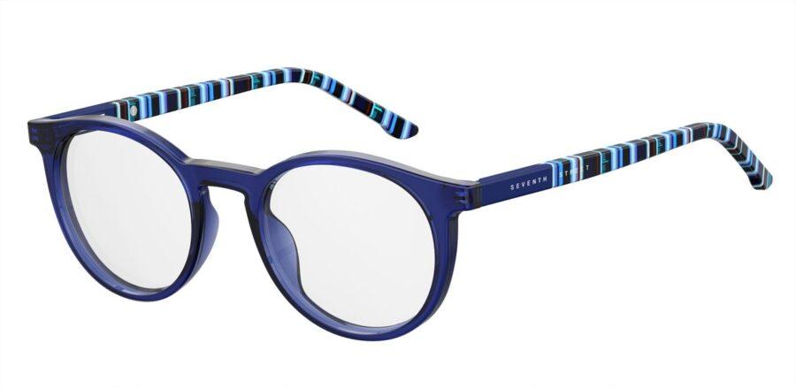 Очки SAFILO S 281 BLUE MULT для зрения купить