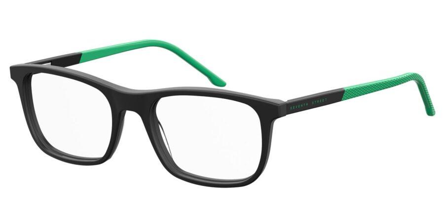 Очки SAFILO S 298 MTT BLACK для зрения купить
