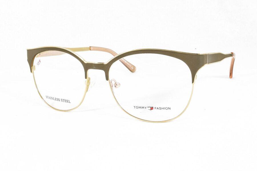 Очки TOMMY FASHION S6780 C4 для зрения купить