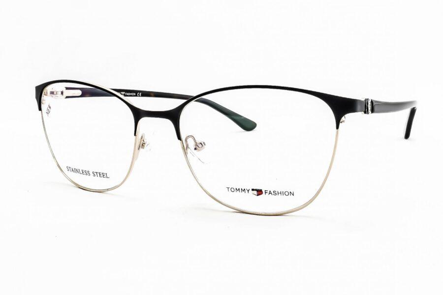 Очки TOMMY FASHION T8223 C1 для зрения купить