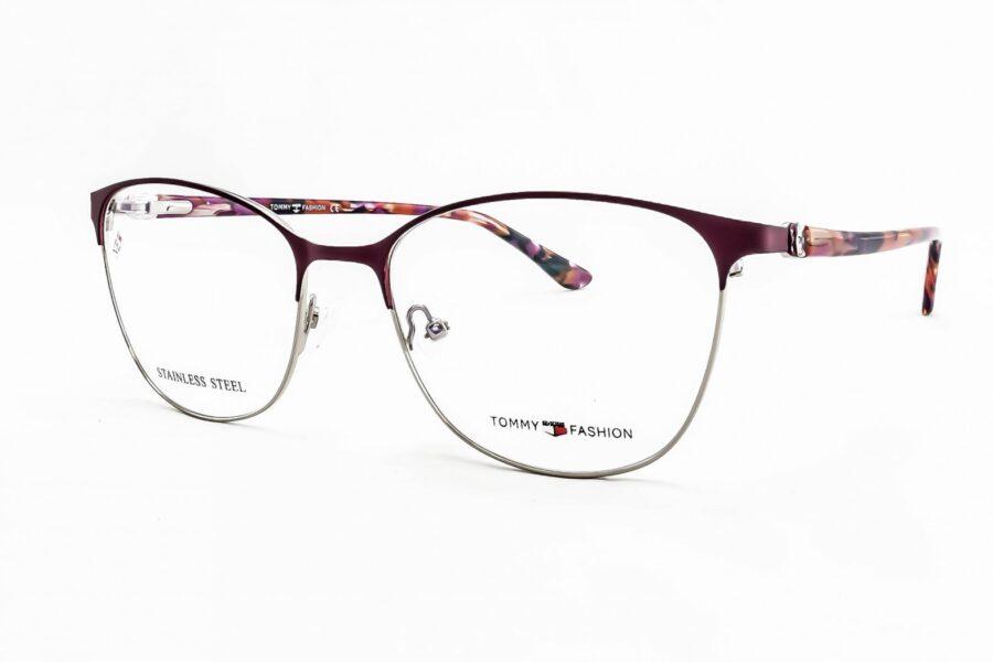 Очки TOMMY FASHION T8223 C5 для зрения купить