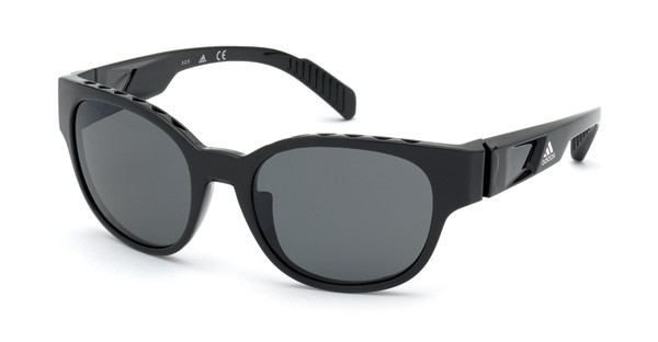 Очки Adidas Sport SP 0009 01D солнцезащитные купить