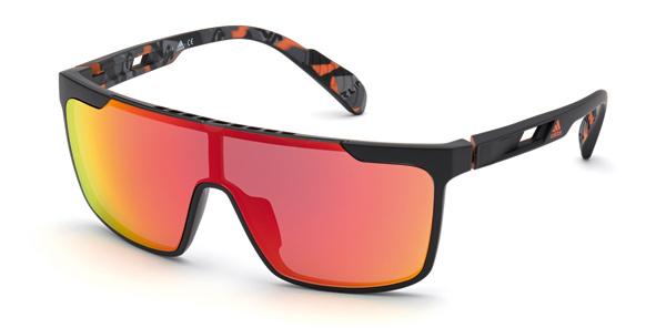 Очки Adidas Sport SP 0020 02G солнцезащитные купить