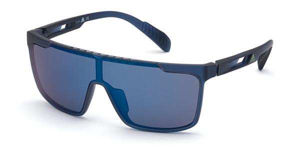 Очки Adidas Sport SP 0020 92V солнцезащитные купить