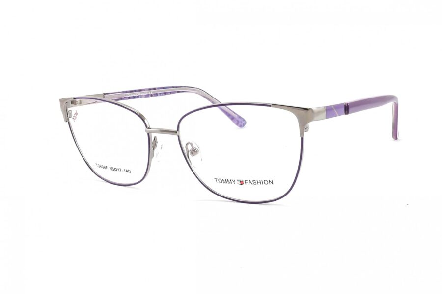Очки TOMMY FASHION T3608F C2 для зрения купить