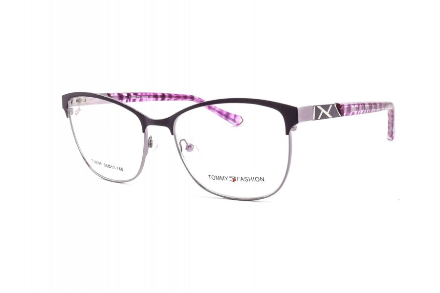Очки TOMMY FASHION T3609F C2 для зрения купить