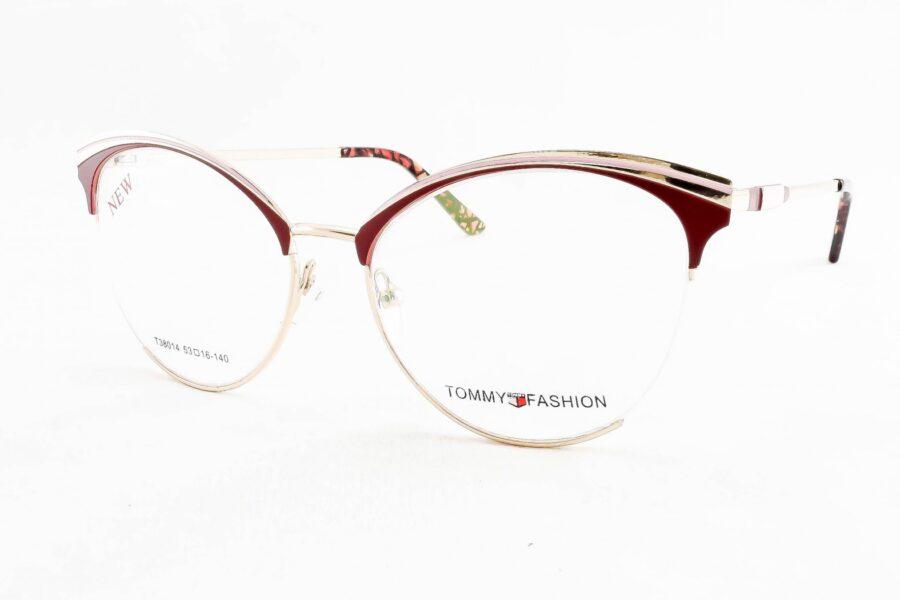Очки TOMMY FASHION T38014 C4 для зрения купить