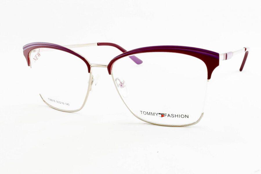 Очки TOMMY FASHION T38016 C4 для зрения купить