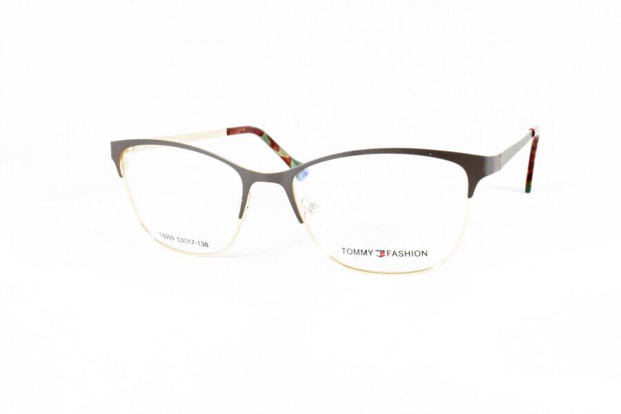 Очки TOMMY FASHION T8009 C4 для зрения купить