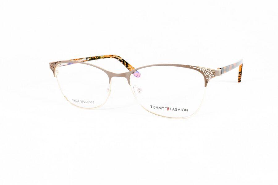 Очки TOMMY FASHION T8012 C4 для зрения купить