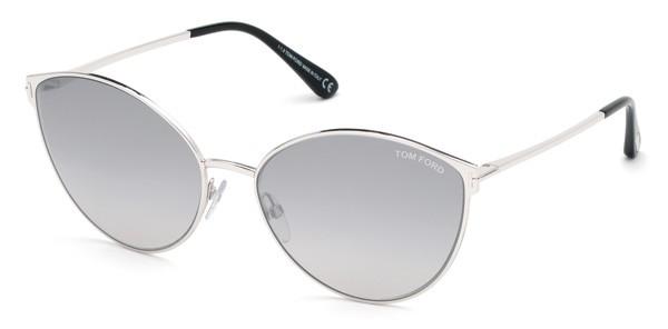Очки Tom Ford TF 654 18C солнцезащитные купить