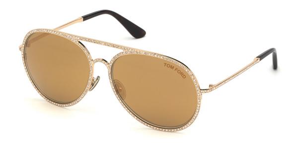 Очки Tom Ford  солнцезащитные купить