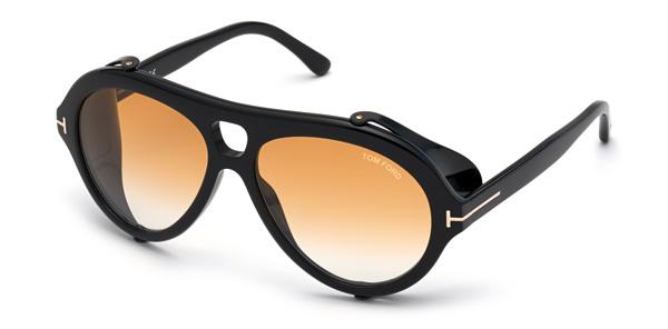 Очки Tom Ford TF 882 01B солнцезащитные купить