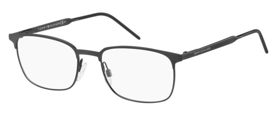 Очки TOMMY HILFIGER TH 1643 BLACK для зрения купить