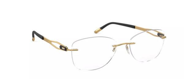 Очки Silhouette 5527_FX 7520 51/17 для зрения купить