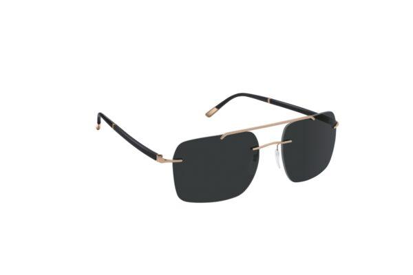 Очки Silhouette 8708 3520 0/S солнцезащитные купить