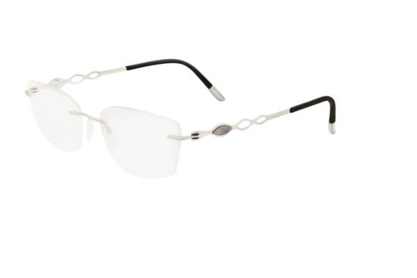 Очки Silhouette 5512_CY 7000 53/17 для зрения купить