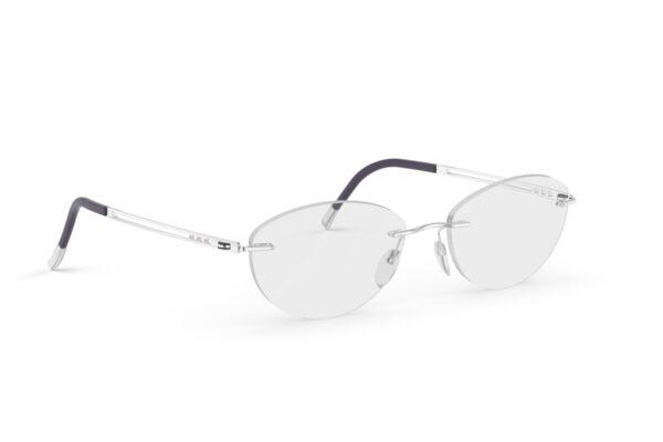 Очки Silhouette 5536_II 7000 52/17 для зрения купить