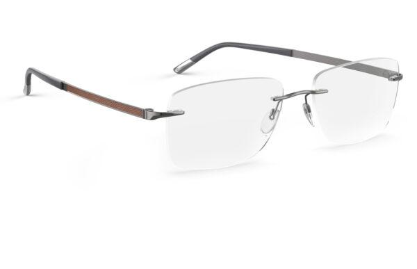 Очки Silhouette 5528_GG 6560 55/17 для зрения купить
